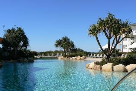 Holiday at Kingscliff Beach - Apartament