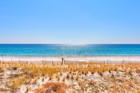 Waterfront Condo, Direct Gulf Views and More - Fort Walton Beach