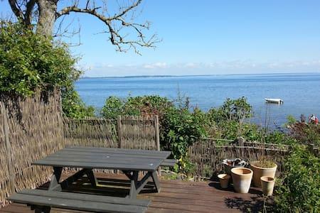 Unique Beach House - Chalet