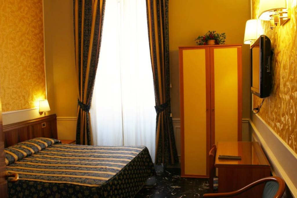 Milazzo room