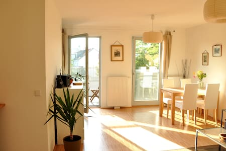 **STYLISH Apartment with BALCONY** - Vienna