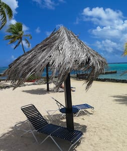 St. Croix Escape - Christiansted - Apartament