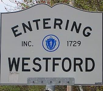 Westford TEST LISTING - Westford