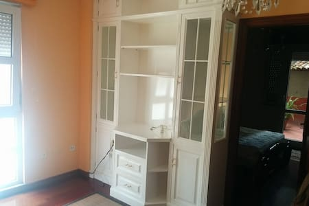 Apartamento en Noia - Noya - Apartamento