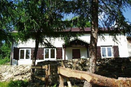 Dom w górach - Świeradów-Zdrój - House
