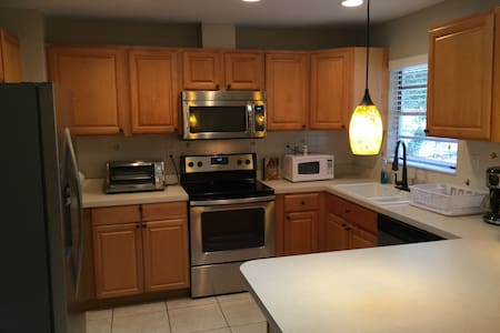 1BR/1BA  Close to downtown Sarasota & Siesta/Lido - House