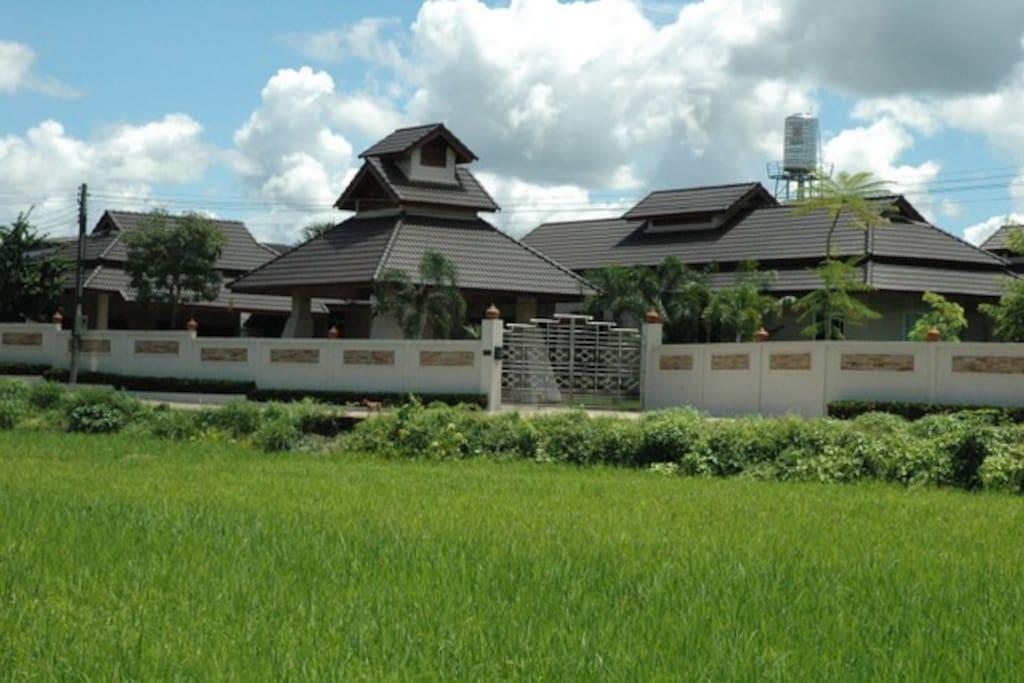 Lanna Thai Villa
