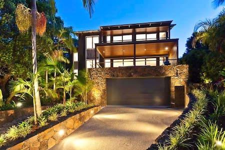 Ayana Beach House, Byron Bay - House
