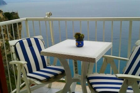 Casa Jole with amazing sea view - Amalfi - House