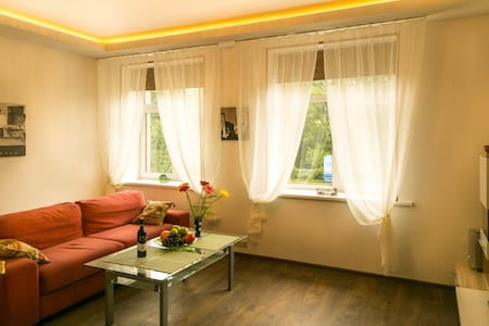 OctNov only 27€! OldTown or Airport 10min by Bus - Daire