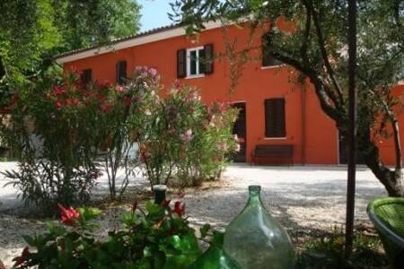 'il settimo borgo' B&B-appartamenti - Corinaldo - Bed & Breakfast