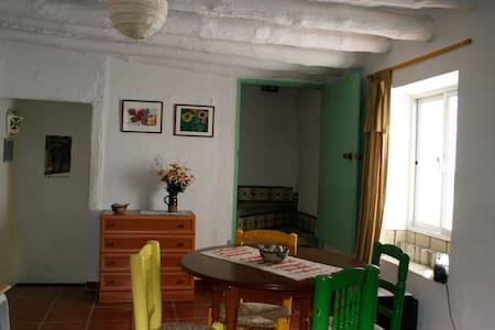 Casa Mari -Traditional Andaluz Home - Casa