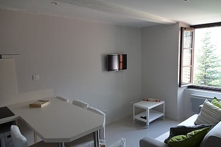 Fontana de medge - Roya - Apartment