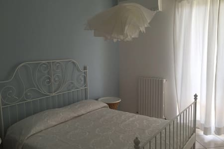 B&B Fonte di Mare - Corallo - Bed & Breakfast