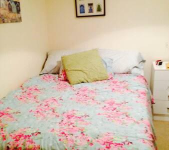 Beachy private room, en suite. - Peacehaven