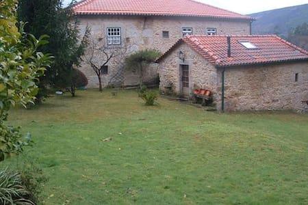 Casa da Insua - Caminha - Haus