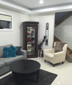 Double Bed - Revesby - Rumah