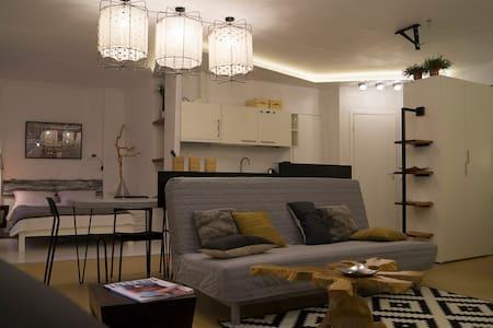 Уютные апартаменты в центре города - Sankt-Peterburg - 公寓