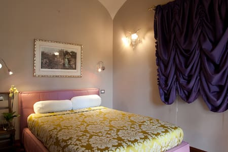 Peonia - Bettolle - Bed & Breakfast