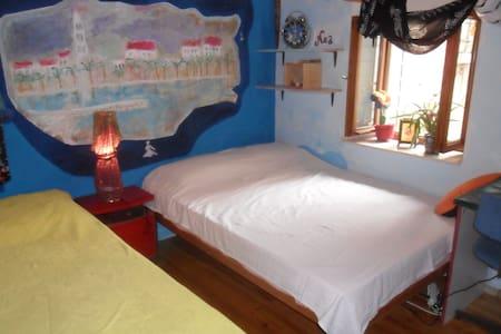 """""""Nonimo  Nika"""" Split Old Town Room - Split - Bed & Breakfast"""