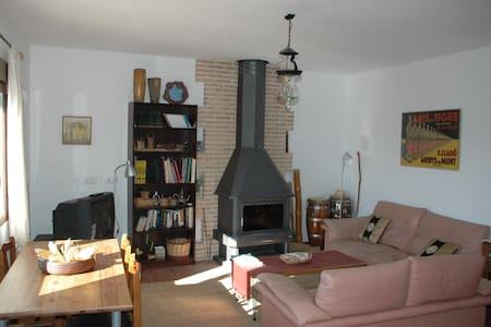 Casa en pequeña aldea de montaña. - Yeste- Tus (Albacete) - House