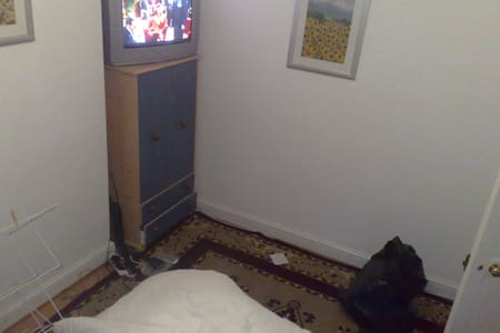 cosy double room good location - Gravesend
