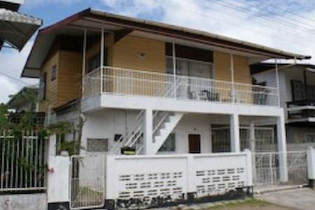 Room type: Entire home/apt Property type: Apartment Accommodates: 2 Bedrooms: 3 Bathrooms: 1