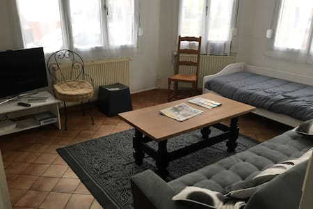Petite maison 2 chambres Dunkerque - Stadswoning