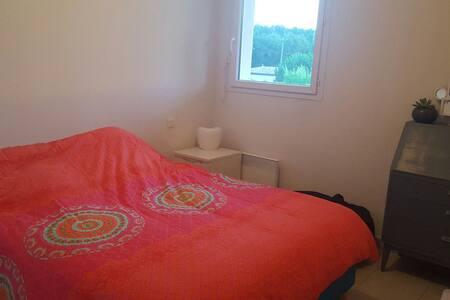 Appartement très agréable - Montauban - Apartment