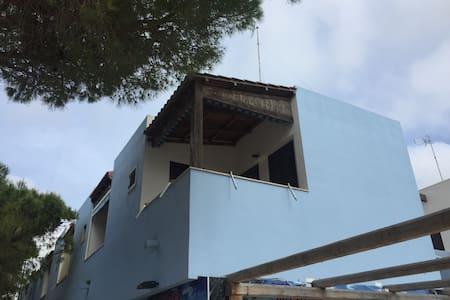 Casa Torre Dell'Orso-Melendugno - House