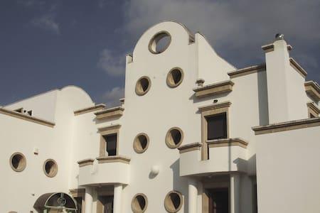 Casa a Corte - Taviano - Apartment