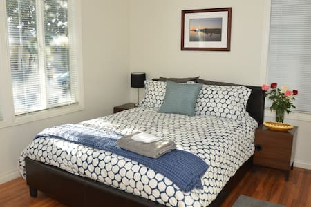 Culver City Room in House w/ Charm - Culver City - House