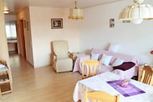Vacation Apartment in Lahnau #5460