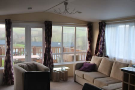 Premium Holiday Lodge near Paignton - Paignton