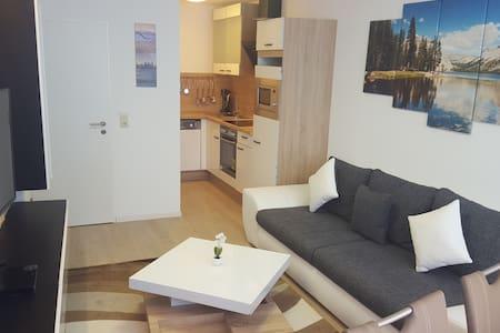 Schluchsee App. 1003 inkl. Pool - Apartamento