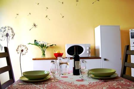 discoverEmilia family apartment - Formigine - Lejlighed