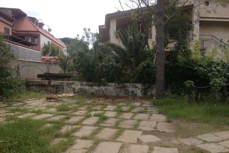 villa20 mt dal mare calabria ionica - Montepaone Lido - Villa