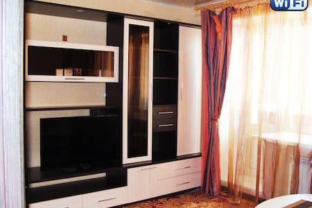 Комфортная 1-комнатная квартира - Микунь - Byt