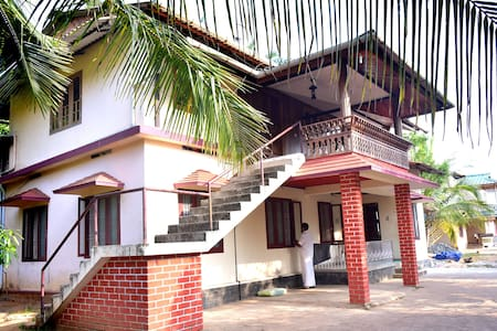 Wooden Castle- Best Home Stay in Wayanad, Kerala - Kalpetta - 独立屋