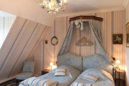 Chambre Dame Florence - Bed & Breakfast