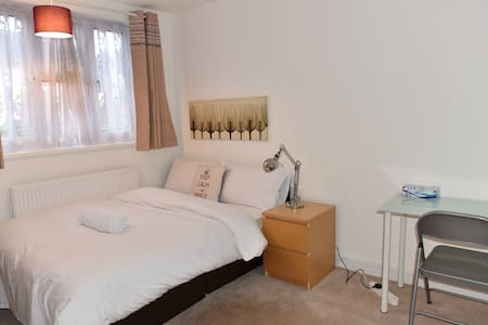 Lovely Comfortable Double Room - Maison