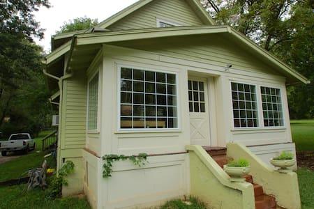 $65  Room or $125 House (8I6.359.2S70) - House