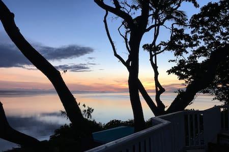 Ocean View Master Bedroom Retreat...... - Haus