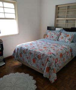Quarto / Private Room - Ouro Preto - Ouro Preto - Dom