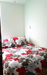 Small Private Bedroom in Beach Cond - Condominium