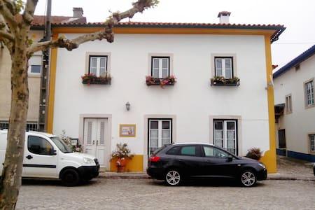 Casa dos Pais em Alvorge - Ansião - House