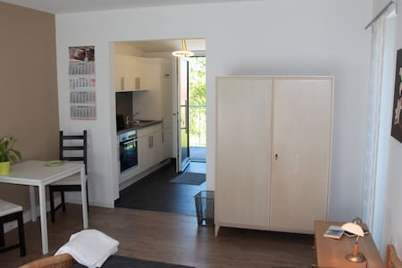 Temporary Apartment Lodging - Vilseck - Apartamento