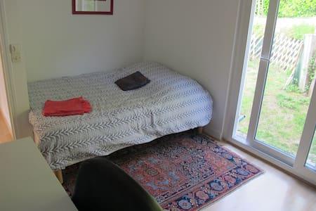 Chambre privée à 10' de Roissy CDG - House
