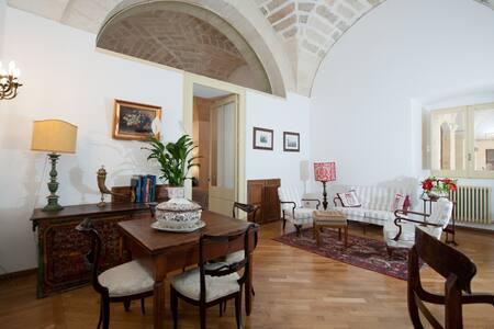 Garden Suite Lecce