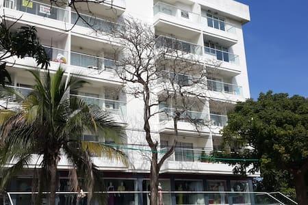 Hermoso apartaestudio cerca a Buena Vista - Barranquilla - Apartament